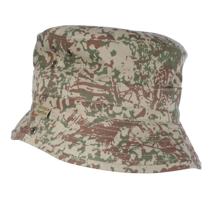 Bush Hat: Padded