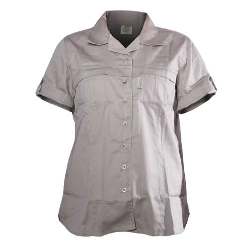 Blouse: Short Sleeve - Ladies